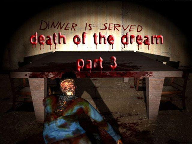 Death Of The Dream скачать карту - фото 3